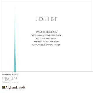 JOLIBE SS10 INVITE