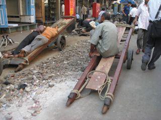 Bombay Bazaar