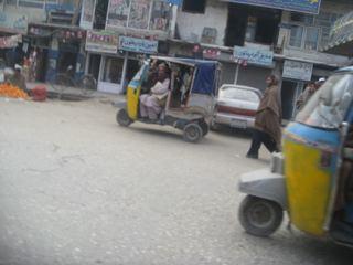 in Jalalabad
